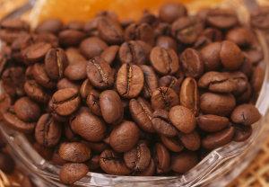 Кофе со вкусом апельсина