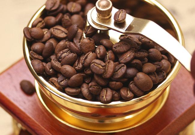 Кофе помогает похудеть и ускоряет обмен веществ в