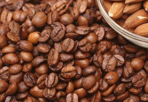 Кофе со вкусом миндаля